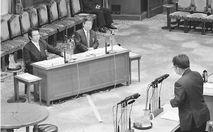 参院予算委員会 9条削除と同義 公述人らが指摘  共産党3氏が質疑