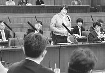 過労死防止法が可決 参院委で全会一致
