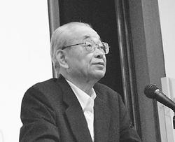三谷東京大学名誉教授「独裁傾向強まる」
