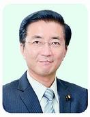写真・山下芳生書記局長