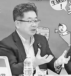 戦争法廃止の政府をどうつくるか/上智大学教授・中野晃一さんと小池副委員長が語り合う ネット番組「とことん共産党」