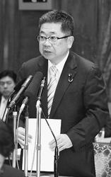 日本の経済も財政も壊す政治 これ以上続けるわけにはいかない/参院予算委 小池副委員長の質問基本的質疑