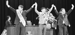 原発固執政権を批判 共産党演説会/東京・品川 小池・山添・香西氏
