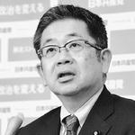 物資 被災者手元まで/小池書記局長表明 TPP審議断念を