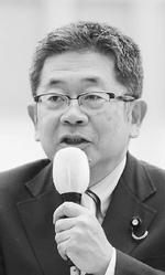 歴史の本流と逆流の対決/共産党首都圏合同街頭演説/東京・新宿