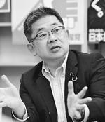"""""""アベノミクス推進は日本経済破滅への道""""/小池書記局長が表明"""