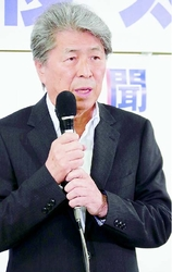 東京都知事選 鳥越氏が大健闘/野党と市民の共闘発展