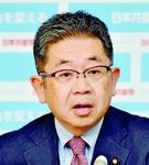 国会閉じ廃案に/小池書記局長が表明
