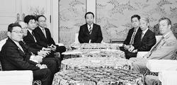 内閣不信任案・カジノ法案廃案・再延長反対/4野党結束
