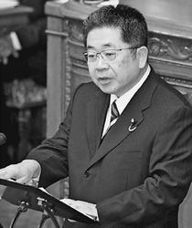 小池書記局長の代表質問/参院本会議