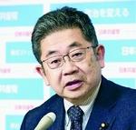 「軍事的選択肢」評価は危険/対北 安倍首相の姿勢を批判 小池書記局長、日米電話会談で/共同訓練は北朝鮮への威嚇