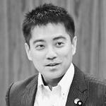 違法物件放置こそ問題  辰巳氏・参考人が批判