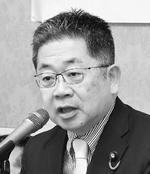 6野党院内集会/小池書記局長のあいさつ