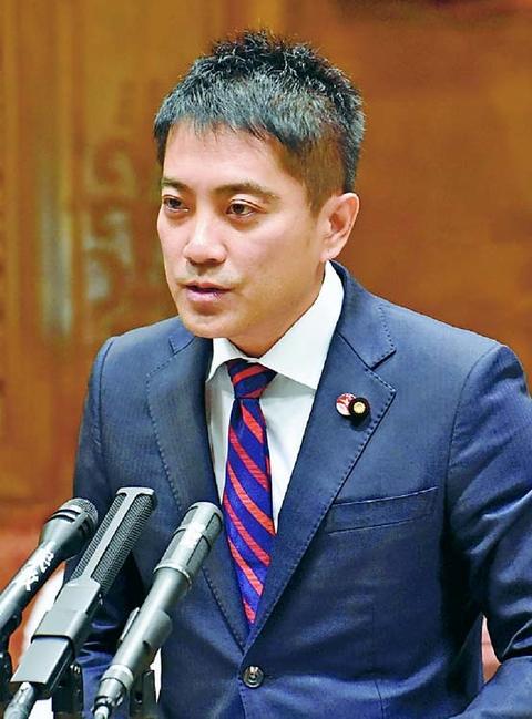 統計不正「再発防止策」に疑問 統計委員長代理が答弁