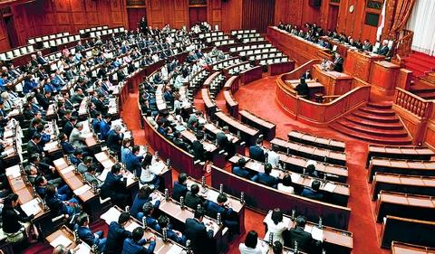 小池書記局長の代表質問/内政・外交の行き詰まりただす/参院本会議