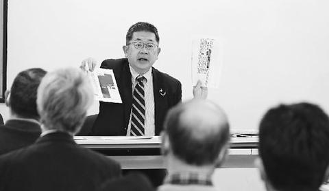 日韓記者・市民セミナー