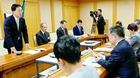 東日本大震災9年   復興の機械的打ち切り反対