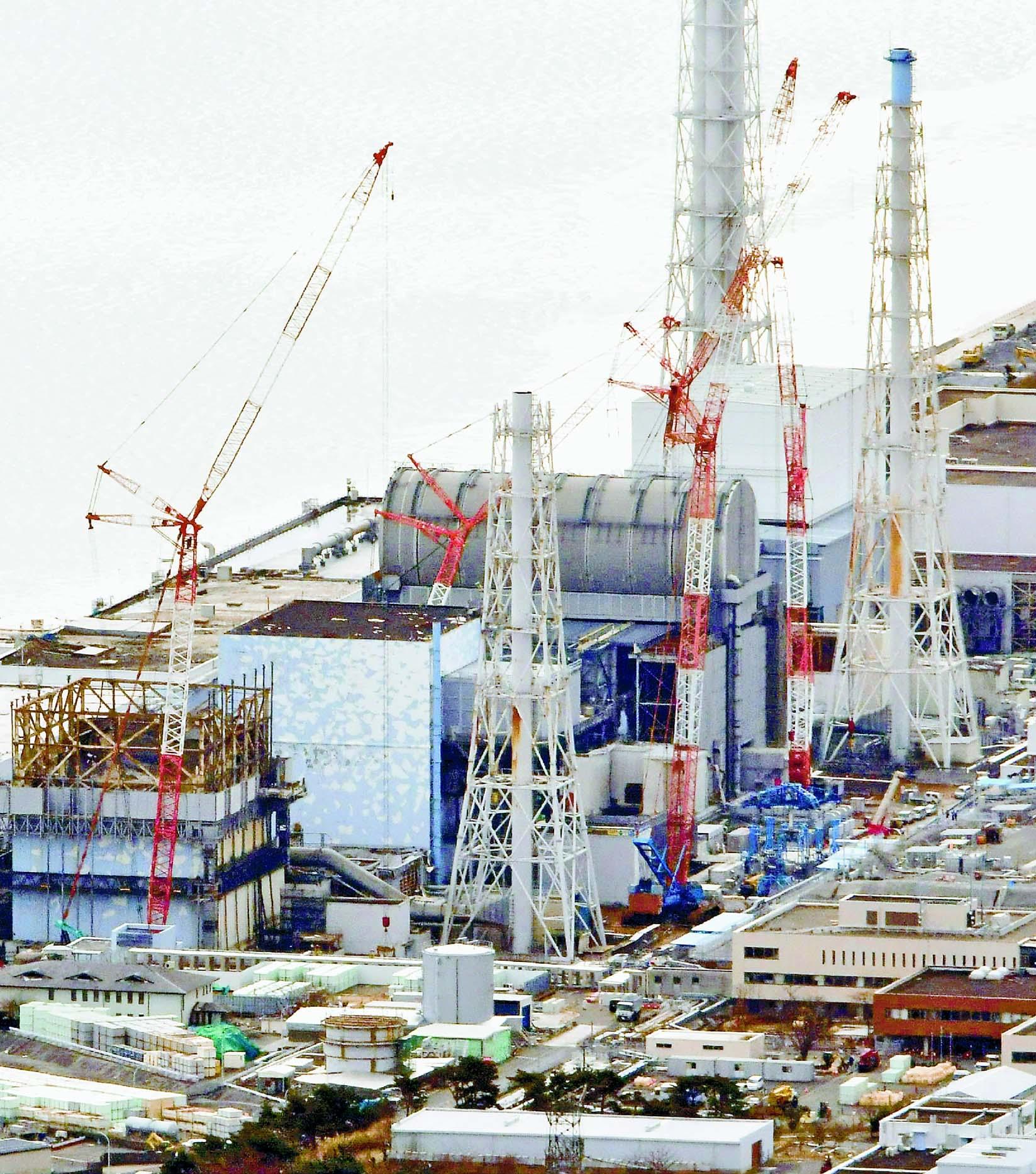 3.11 東日本大震災、福島原発事故から9年