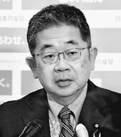 終盤 論戦で大攻勢を 都知事選 小池書記局長が会見
