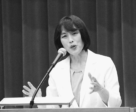 党勢拡大 真価発揮の時/田村氏迎え 全都業者党員が決起集会