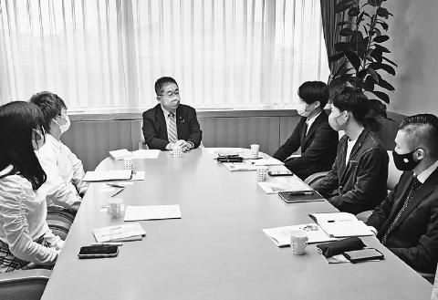 共産党が目指す社会は 明大ゼミインタビュー 小池氏が回答