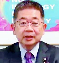 平和大会全体集会 小池書記局長がメッセージ 市民・野党共闘で基地のない日本へ