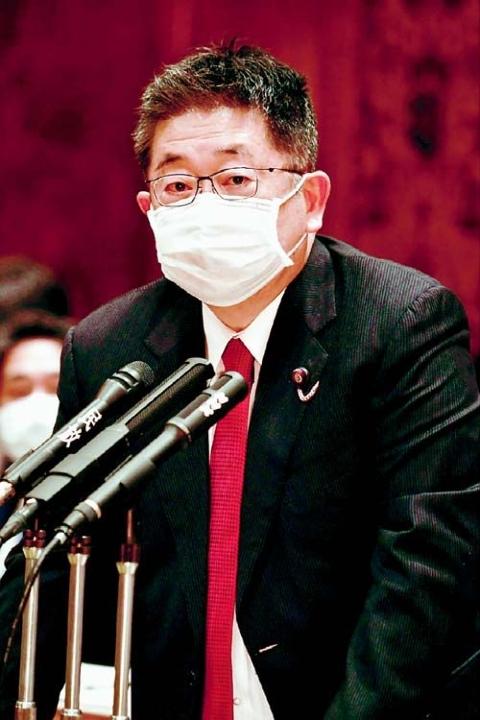 罰則撤回 十分な補償を 審議会でも反対多数 感染症法改定案に抗議 参院予算委 小池氏、首相を追及
