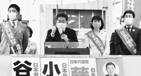藤田都議再選で命守る政治を コロナ検査追及300回