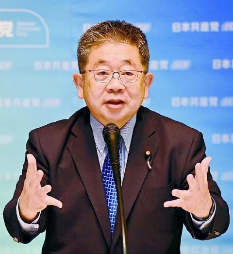 「比例は共産党」広げに広げ、はたやま予定候補の議席必ず 北海道オンライン演説会 小池書記局長が訴え