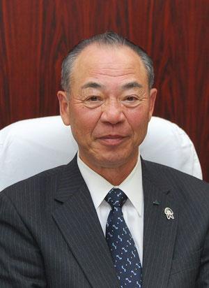 大槻憲雄さん