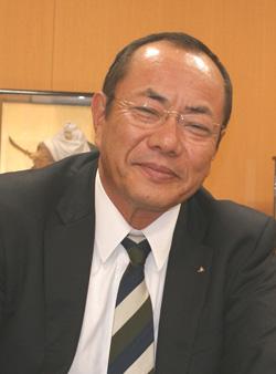 【写真】高橋一郎さん
