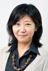 アジア太平洋資料センター事務局長・内田聖子さん