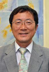 富士山研究家・田代博さん