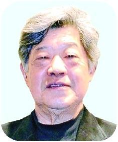 山下正寿さん