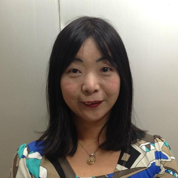写真 伊藤和子さん