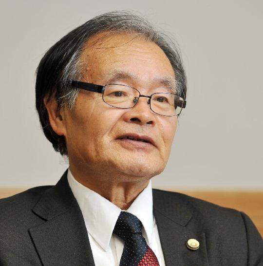 写真 斉藤豊治甲南大学名誉教授・弁護士
