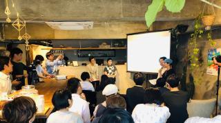 トーク&交流 in京都「LGBT差別・性差別のない ジェンダー平等社会へ」6月2日