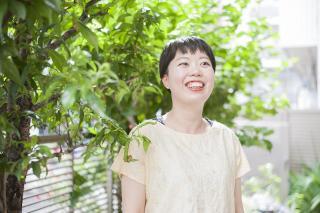 私の「WithYou」 市民編 がまんするの、やめよう。 大澤里美さん