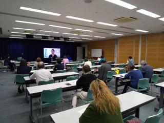 ジェンダー連続講座(第4回) 女性の労働と貧困~ジェンダー平等社会に向けた政策的探求