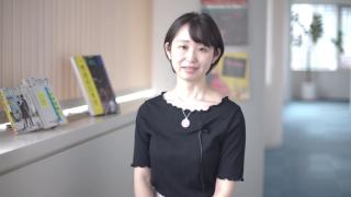 石川優実さん「自分で選べるということ」―ジェンダー平等 私たちのメッセージ