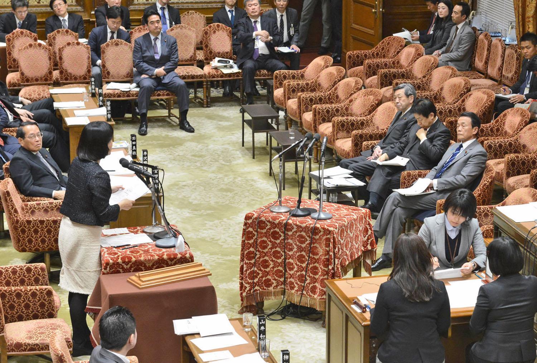 20160222予算委