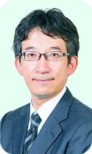 日本将棋連盟会長 佐藤康光九段