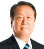 写真・小沢一郎(自由党代表)