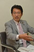 前衛2017年11月号 田村貴昭