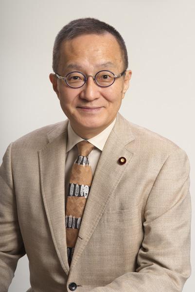 笠井亮政策委員長・衆議院議員