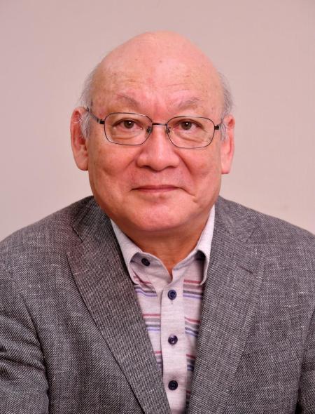 学習・教育局長 山谷富士雄