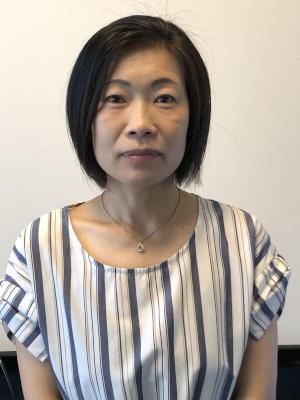 青年・学生委員会 岡村千尋