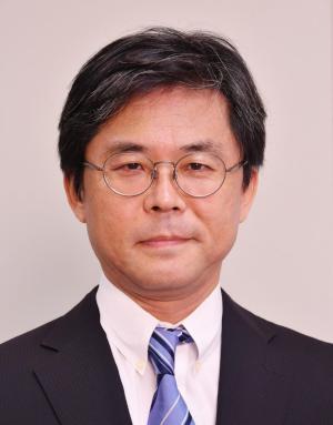 宣伝局長 田村一志
