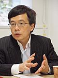 TPP博士 鈴木宣弘さん(東京大学教授)
