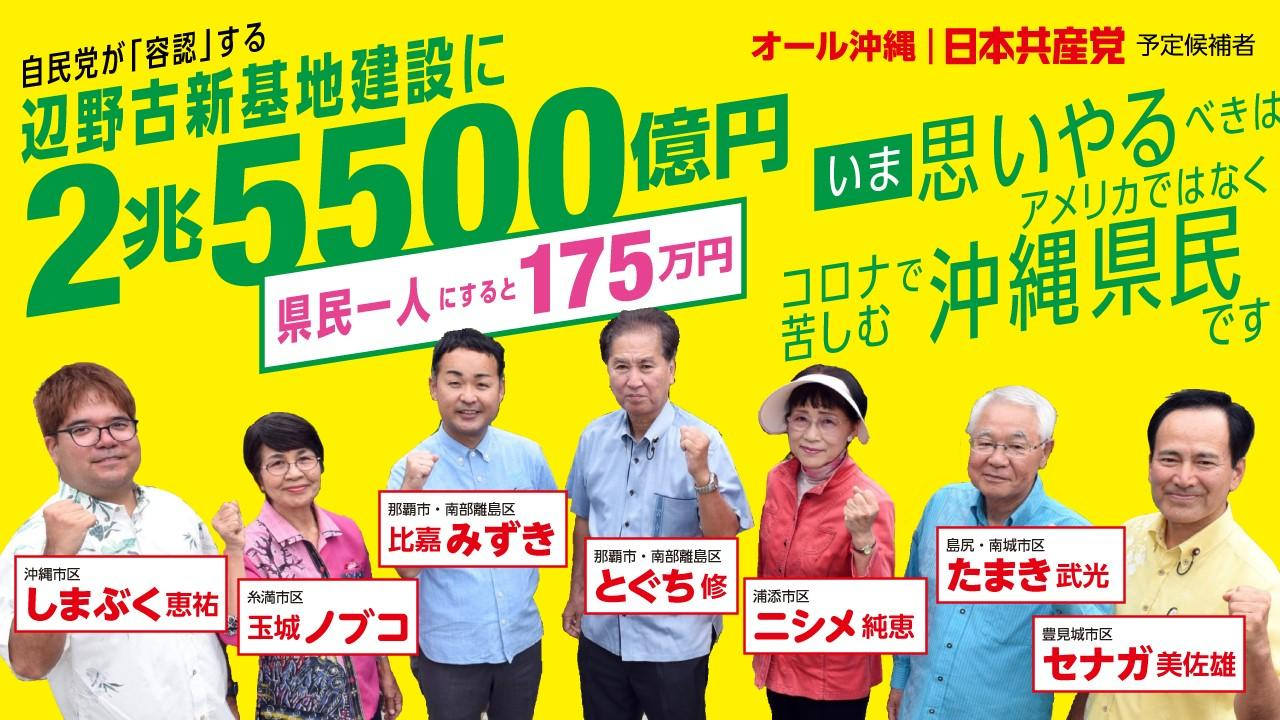 沖縄県議選(5.29告示)バナー①